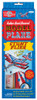 Rubber Band Powered Stunt Flier Model Airplane Kit | T.S. Shure