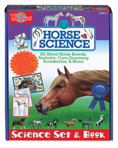 Horse Science   T.S. Shure