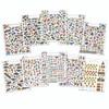 Construction Super Stickers | T.S. Shure