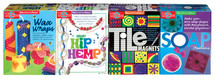 Fun Packs : Soap, Tile Magnets, Hip Hemp, Wax Wraps | T.S. Shure