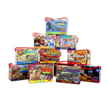 Mini Jigsaw Puzzles Party Pack (12 Puzzles)   T.S. Shure