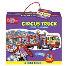 Circus Train Jumbo Floor Puzzle | T.S. Shure