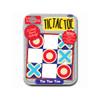 Tic Tac Toe Magnetic Game Mini Tin | T.S. Shure
