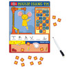 HangÇ___Ç®¶_Ç__Ç_¶¸EmÇ___Ç®¶Ç®¶œÇ__Ç®¶½ Mouse Wooden Magnetic Hangman Game | T.S. Shure