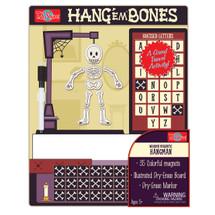 HangÇ___Ç®¶_Ç__Ç_¶¸Em  Bones Wooden Magnetic Hangman Game | T.S. Shure
