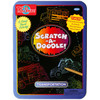 Scratch-A-Doodle Transportation Activity Tin | T.S. Shure