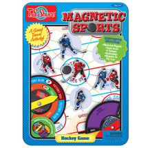 Hockey Game Magnetic Sports Tin | T.S. Shure