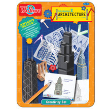 Introduction 2 Architecture Creativity Tin   T.S. Shure