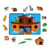Noah's Ark Magnetic Tin Playset | T.S. Shure