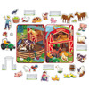 Barnyard Friends Magnetic Tin Playset | T.S. Shure