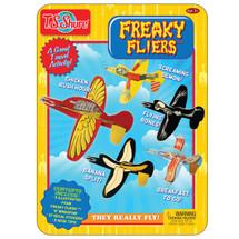 Freaky Fliers Activity Tin | T.S. Shure