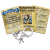 Handcuffs Activity Tin | T.S. Shure