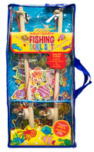 Fishing Duel Wooden Indoor & Outdoor Game