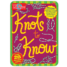 Knots To Know Activity Tin