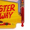 Speedster Speedway Tin Pinball Game   T.S. ShureSpeedster Speedway Tin Pinball Game   T.S. Shure