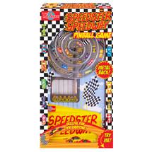 Speedster Speedway Tin Pinball Game | T.S. Shure