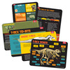 Dinosaur Science Educational Magnets Tin | T.S. Shure