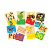 Match 'N Snap 3 Puzzle Set – ABCs, 123s and Shapes & Colors (IN SPANISH)