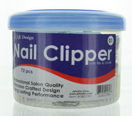 Nail Clippers (6 Dozen/Can)