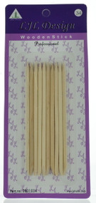 "Wood Sticks 7"" (Dozen)"