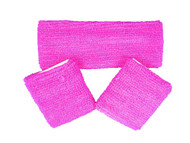 Assorted Sweat Head and Arm Band (Dozen)