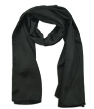 Satin Oblong Scarf (Dozen)