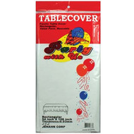 Rectangular Table Cover (Dozen)