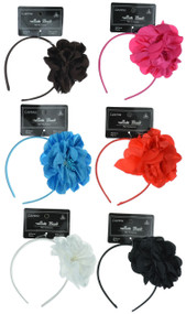 Hair Band 4 (Dozen)