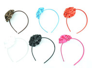 Hair Band 9 (Dozen)