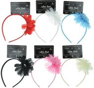 Hair Band 12 (Dozen)