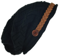 Band Knit Cap (Pc)