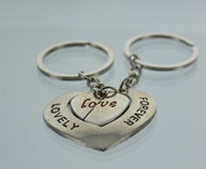 Lovely Couple Keychain (Dozen)