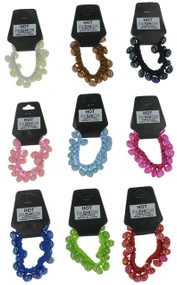 Design Hair Scrunchy 64 (Dozen)