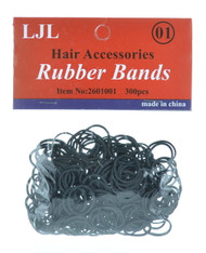 300 Pc Rubber Bands (Dozen)