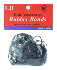 150 Pc Rubber Bands (Dozen)