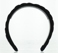 Black Hair Band (Dozen)