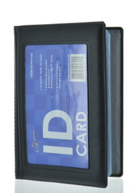 PU ID Card Holder (Dozen)