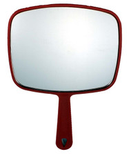 "7"" Medium Handheld Mirror (4Dz/Cs)"