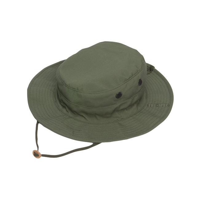Military Boonie Hat Olive Tru-Spec 3310 795c7fd5be