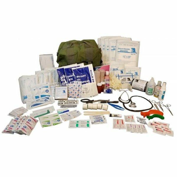 M17 Medic Bag