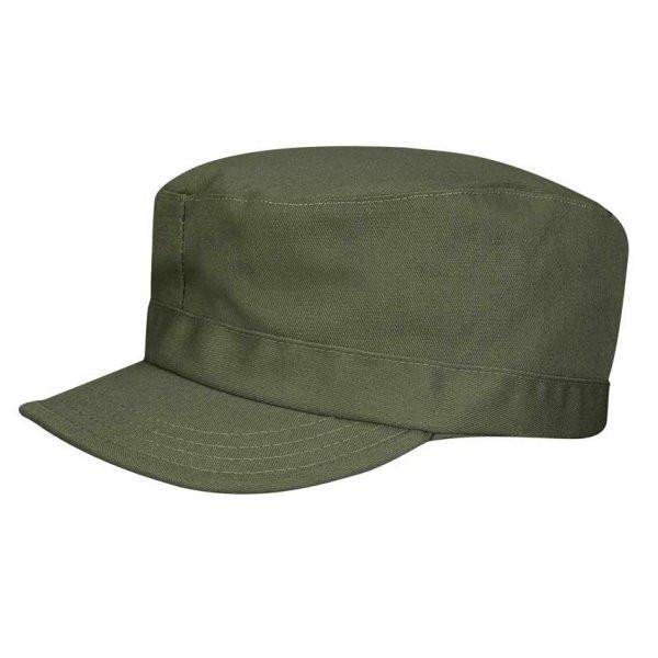 BDU Patrol Cap 60/40 Twill - PROPPER Olive 330