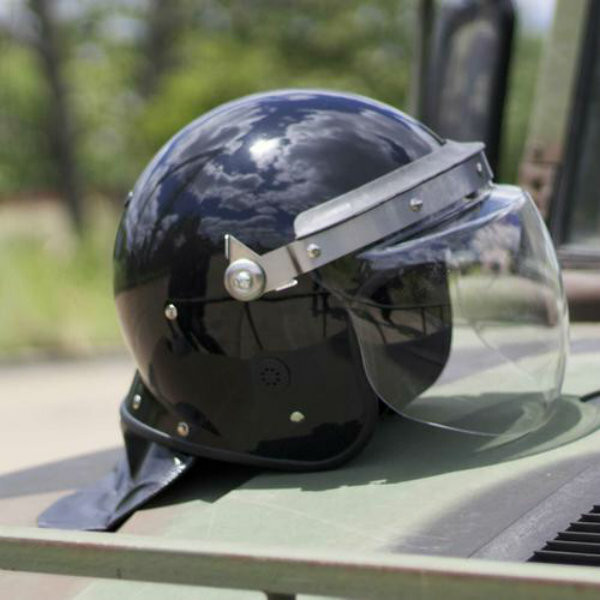 Riot Helmet - RiotReady Riot Gear