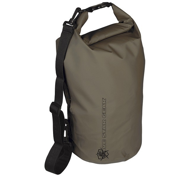 River's Edge 6L Waterproof Bag - 5ive Star Gear