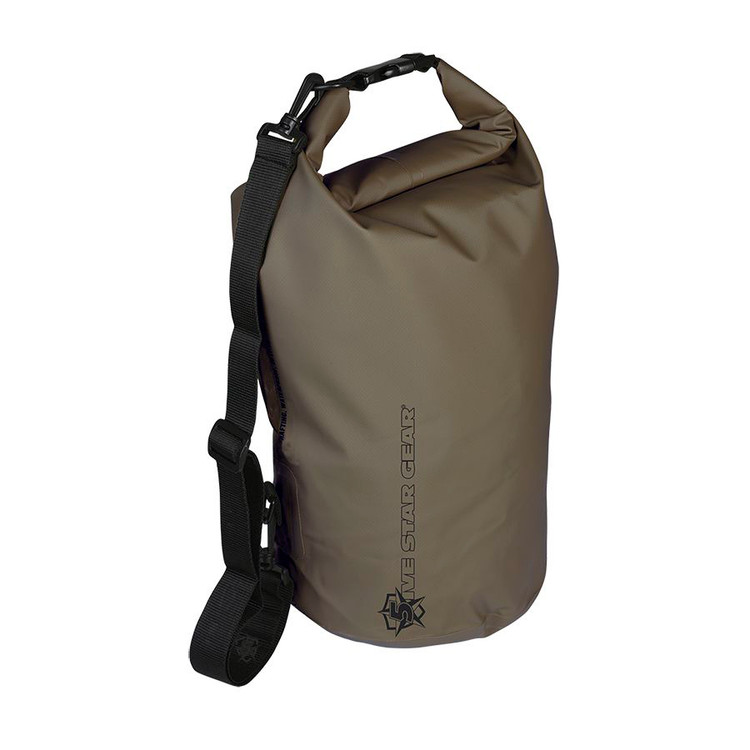 River's Edge 30L Waterproof Bag - 5ive Star Gear armynavyoutdoors