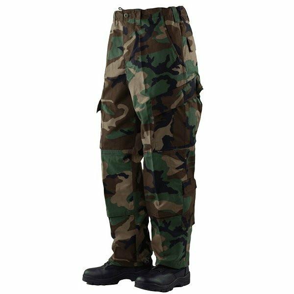 Tru-Spec Men/'s All Terrain Tiger Poly//Cotton Ripstop BDU Shorts