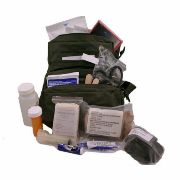 Military First Aid Kit M3 - Elite First Aid