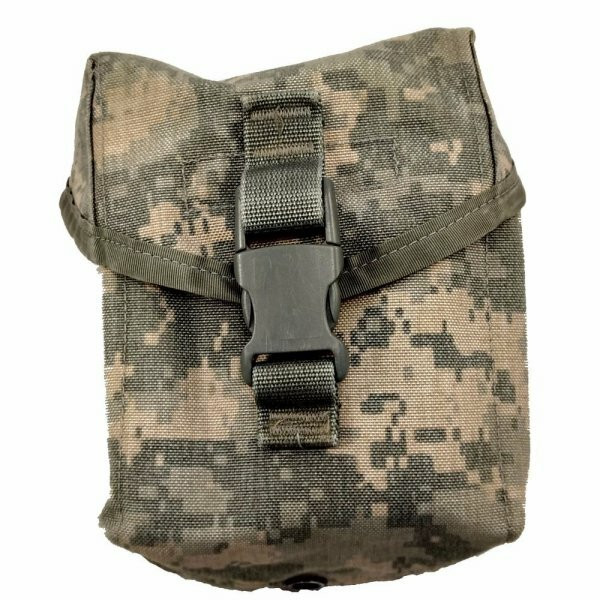 MOLLE ACU Improved First Aid Kit IFAK Pouch armynavyoutdoors