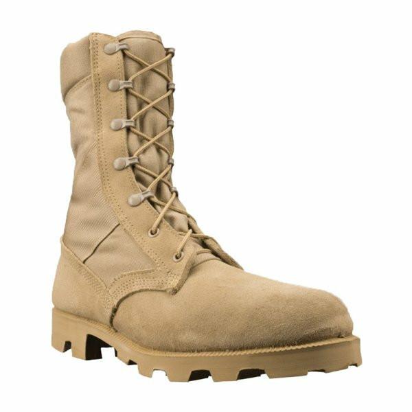 "Altama Jungle PX 10.5"" Boot - Tan 315502 armynavyoutdoors"