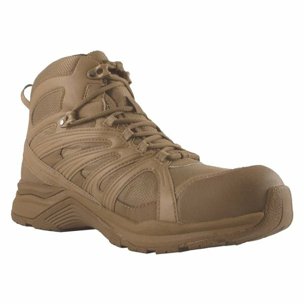 Altama Aboottabad Trail Mid WP Men's Coyote Boot 353203 armynavyoutdoors