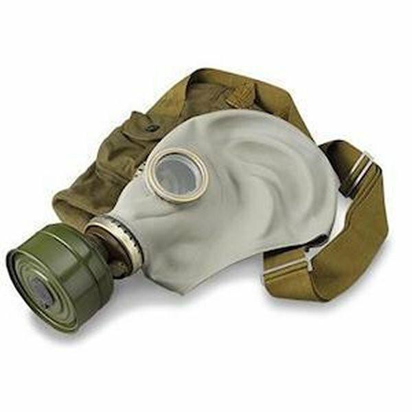 Adult Russian Gas Mask New armynavyoutdoors